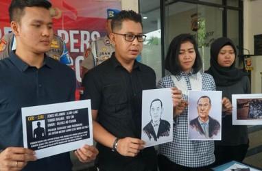Mayat Dalam Koper di Nanggung Bogor, Ini Ciri-Ciri Pelaku Pembunuhan