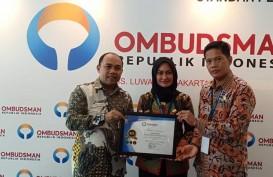 Tertinggi Nilai Kepatuhan Pelayanan Publik, Luwu Utara Raih Penghargaan Ombudsman RI