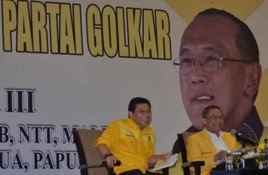 Perpecahan Golkar Kian Nyata, Calon Ketua Umum Gugat Munas