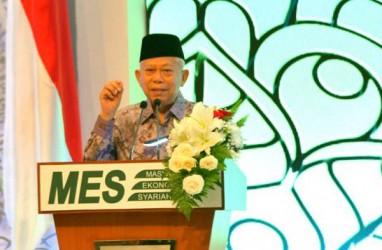 Serahkan Anugerah Paramakarya, Wapres Ma'ruf Amin Dorong Produktivitas Dunia Usaha