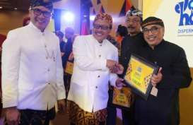 Pengelolaan dan Penataan Kawasan Kumuh Kota Bandung Terbaik di Jabar