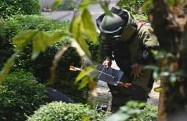 CEK FAKTA : Benarkah Ada Bom Rakitan di Cikupa? Ini Penjelasan Polda Banten