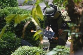 CEK FAKTA : Benarkah Ada Bom Rakitan di Cikupa? Ini…