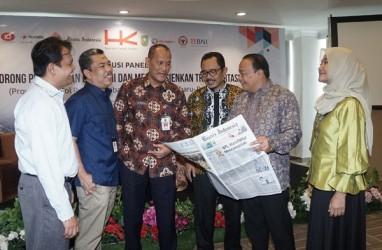 Dishub Riau Siap Gelar Uji Coba Tol Pekanbaru--Dumai Awal 2020