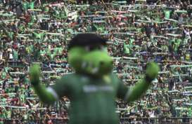 Hasil Liga 1, Persebaya Dipaksa Imbang Semen Padang