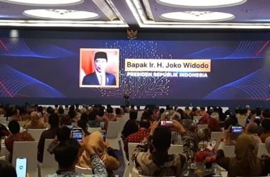 Ekonomi Global Berisiko, Jokowi Analogikan Film Cast Away
