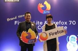 Firefox Telah Blokir Lebih dari 400 Miliar Pelacak