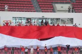 Suporter Bola Indonesia Ketiga Dibebaskan Polisi Malaysia