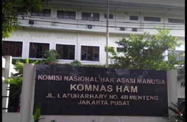 Komnas HAM Sebut KKR Tanpa Pengadilan Hanya Jadi-jadian