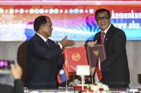 Yasonna Beberkan Alasan Jokowi Beri Grasi untuk Terpidana…