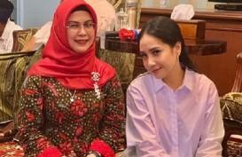 Putra Jokowi dan Putri Ma'ruf Amin Berjuang Dapat Tiket Pilkada 2020