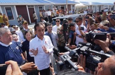 Jokowi Sebut Patimban Pelabuhan Terbesar di RI pada 2027, Bagaimana Priok?