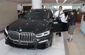 BMW Surabaya Proyeksikan Penjualan Bisa Tumbuh 20 Persen Per Tahun