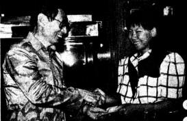 Historia Bisnis : Deposito dari Ciputra untuk Susi Susanti