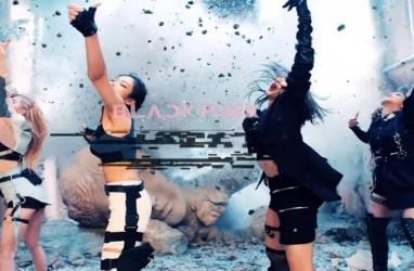 Sisi Gelap di Balik Gemerlap Industri Hiburan K-Pop