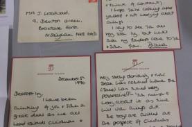 Surat Mendiang Putri Diana tentang Putranya Dihargai…