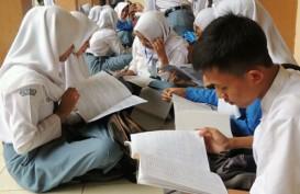 Ini Jumlah Siswa SMA sederajat di Jabar yang Bebas dari Iuran