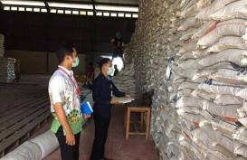 20.000 Ton Beras Harus Disposal, Bulog Terganjal Jaminan Anggaran Ganti Rugi