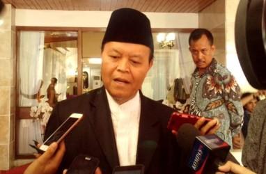 Hidayat Nur Wahid Ingatkan Budi Palestina bagi Indonesia