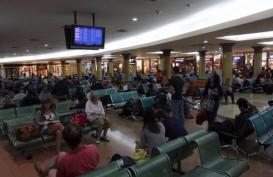 Landasan Bandara Adisutjipto Rusak, Sempat Ditutup 2 Jam