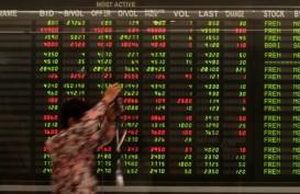 TLKM Unjuk Gigi, IHSG Melonjak saat Bursa Asia Terkapar