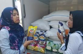 Beras Bantuan Bencana belum Diganti, Bulog akan Rugi Rp39 Miliar