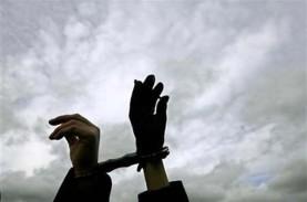 Berkelahi di Sekitar Kraton, Belasan Pelajar Ditangkap…