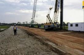 Presiden Tinjau Jalan Akses Menuju Pelabuhan Patimban