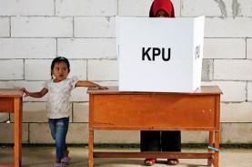 Pemilihan Presiden : Perbaiki Problem via UU Bukan…