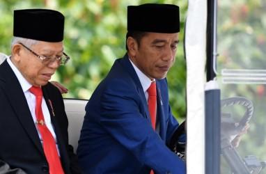 5 Terpopuler Nasional, Anak Presiden dan Wakil Presiden Berjuang Dapatkan Tiket Pilkada 2020, Komentar Ma'ruf Amin soal Reuni 212