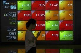 10 Saham Paling Diburu Investor Asing Perdagangan 29 November, TLKM Terlaris