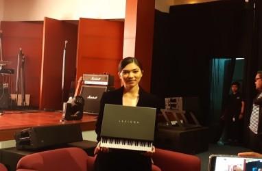 Isyana Sarasvati Rilis Album Baru Berjudul Lexicon