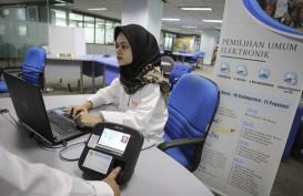 Partisipasi 'Electronic Voting' Pilkades Magetan 80,61 Persen