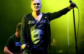 Morrisey Bakal Rilis Album Bertajuk I Am Not A Dog On A Chain Tahun Depan