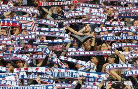 Jadwal Liga Prancis : Monaco vs PSG, Marseille Berpeluang 3 Angka