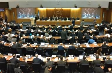 LAPORAN DARI LONDON : Indonesia Resmi Jadi Anggota Dewan IMO 2020-2021