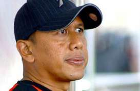 PS Tira Persikabo Pecat Pelatih Rahmad Darmawan