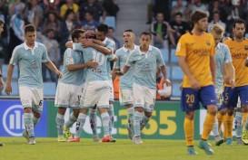 Ini Hasil, Jadwal, Klasemen La Liga Spanyol Sabtu, 30 November