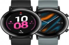 Harga dan Spesifikasi Huawei Watch GT 2 Edisi 42 mm