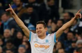 Hasil, Jadwal, Klasemen Liga Prancis : Marseille Pastikan Bertahan di Bawah PSG