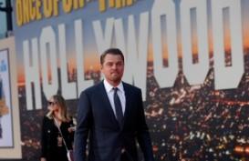 Presiden Brasil Tuding Leonardo DiCaprio Biayai Kebakaran Hutan Amazon