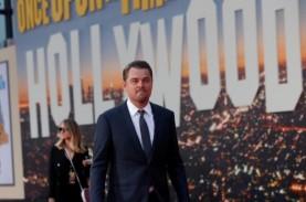 Presiden Brasil Tuding Leonardo DiCaprio Biayai Kebakaran…