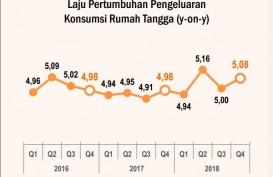 Pertumbuhan Konsumsi di Kalimantan Timur Diprediksi Melesat