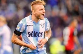 15 Gol, Ciro Immobile Top Skor Serie A