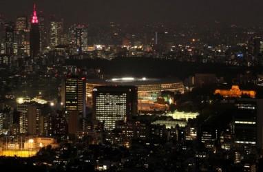 Stadion Nasional Tokyo Resmi Diserahkan ke Dewan Olahraga Jepang