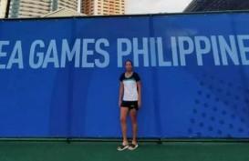 Jadwal Pertandingan Tenis Sea Games 2019, Aldila Optimis Kalahkan Petenis Filipina