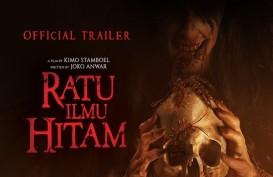 Ratu Ilmu Hitam Jadi Film Indonesia Terlaris Minggu Ini