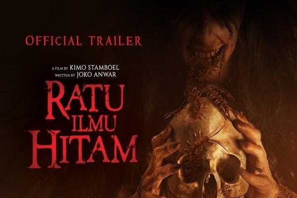 Cover film ratu Ilmu Hitam / Rapi Films