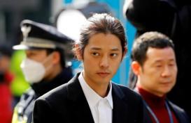 Terlibat Pemerkosaan, Dua Artis K-pop Dihukum Enam Tahun Penjara