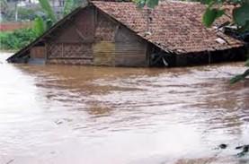 Bantuan Bagi Korban Bencana Banjir Solok Selatan Mulai…